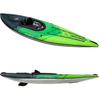 Aquaglide Navarro 110 Inflatable Single Kayak