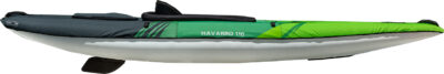 Aquaglide Navarro 110 Inflatable Single Kayak