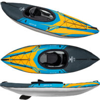 Aquaglide Noyo 90 Inflatable Single Kayak