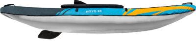 Aquaglide Noyo 90 Inflatable Single Kayak