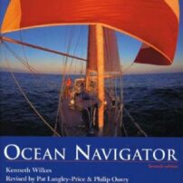 Ocean Navigator - 7th Edition - By Kenneth Wilkes
