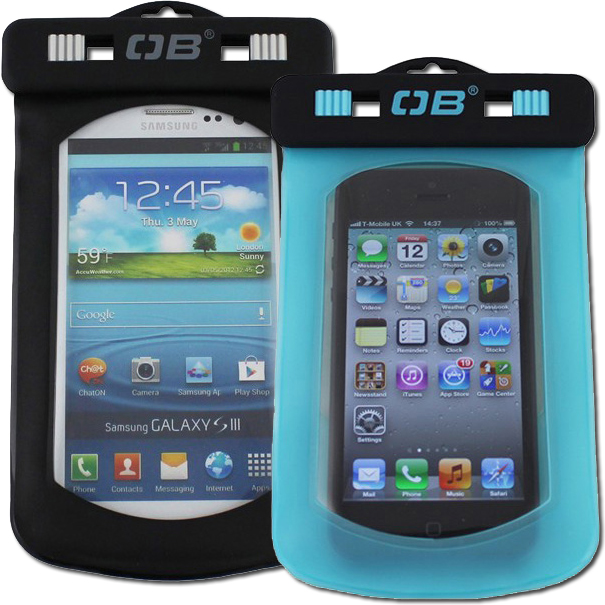 huge selection of f5742 9dd33 OverBoard Small Waterproof Phone Case - For Apple & Android Phones
