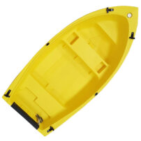 ACE Oyster Plastic Dinghy Tender - 2.38m