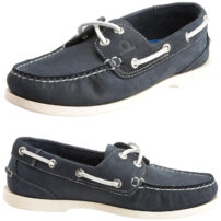 Chatham Marine Womens Pacific Deck Shoes