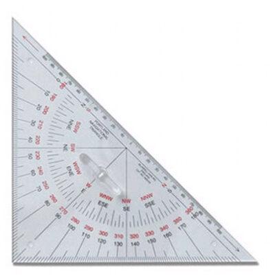 Blundell Harling Portland Triangle