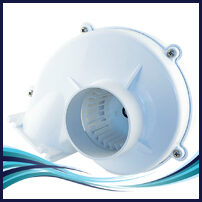 Ventilation Fans & Blowers