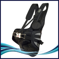 Trapeze Harness