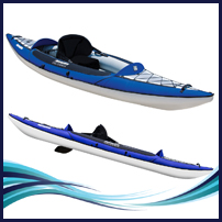 Aquaglide Kayaks