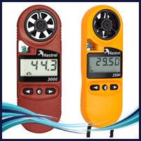Wind & Weather Meters