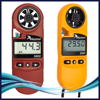 Wind & Weather Meters