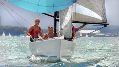 RS Elite Keelboat