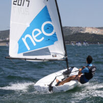 RS NEO – STEP-UP PERFORMANCE AND FUN