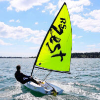 RS ZEST – NEW GENERATION DESIGN FOR FAMILIES OR TRAINING