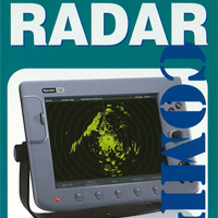 Radar Companion - Spiral Bound, Splash Proof Book