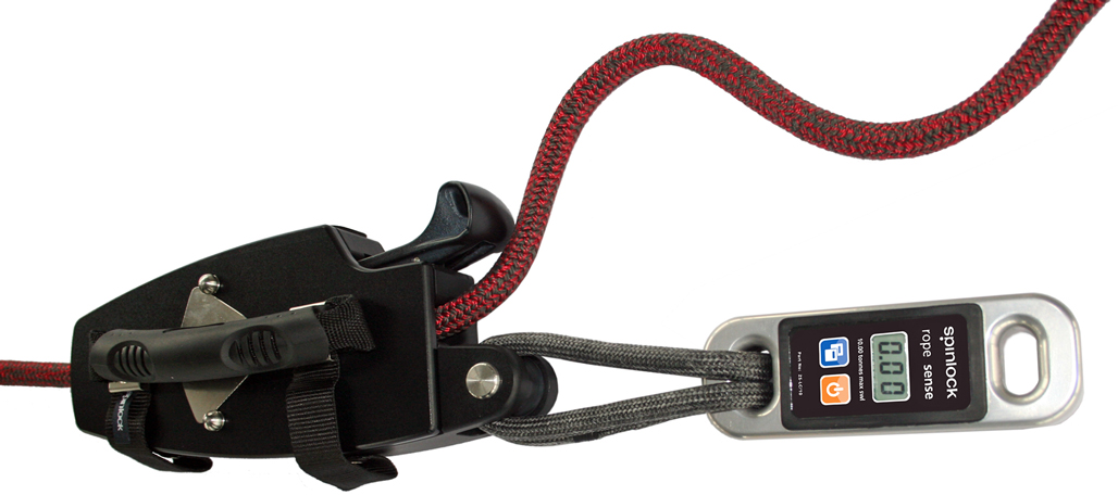 Spinlock ZS Open Jammers for lines from 8mm up to 32mm