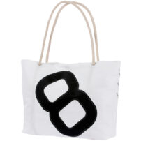 Bainbridge Sailcloth Tote Bag - 12L