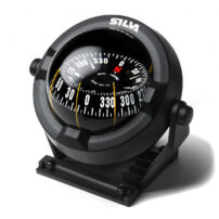 SILVA 100BC Compass - Bracket Mount with Illumination and Compensator