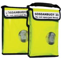 SOS Dan Buoy - Man Overboard Rescue