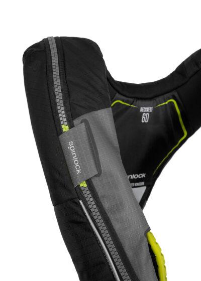 Spinlock Deckvest 6D 170N Pro Sensor Lifejacket
