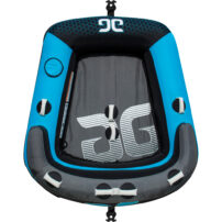 Aquaglide Supercross 2 - Reversible Two Person Towable