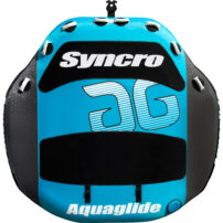 Aquaglide Syncro 4 - Four Person Towable