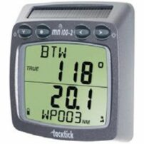 Tacktick / Raymarine T111 Multifunction Wireless Dual Display