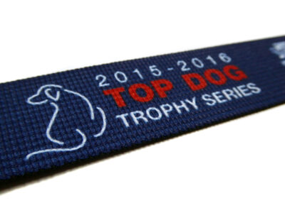 Custom Belts for Crew and Regattas - Top Dog Trophy