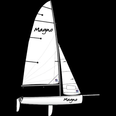 Topper Topaz Magno