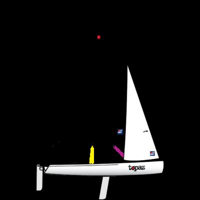 Topper Topaz Race