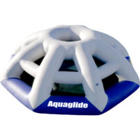 Aquaglide Universal Thunderdome - Water Climbing Station