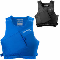 Spinlock Wing PFD 50N Buoyancy Aid
