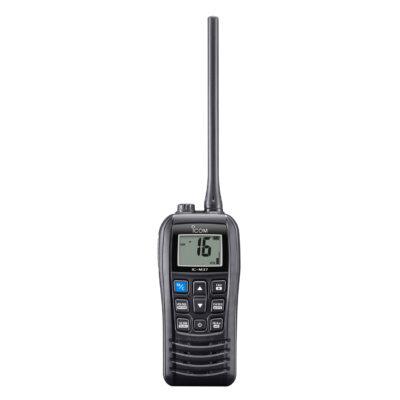 Icom IC-M37 Floating VHF Radio