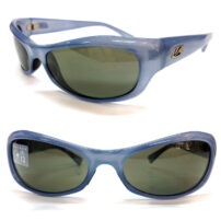 Kaenon Kurb Blue G12 Sunglasses - SALE