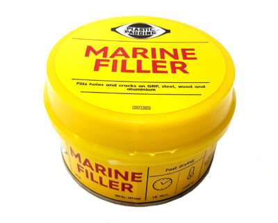 Plastic Padding Marine Filler - (Tereson UP 610) 180ml