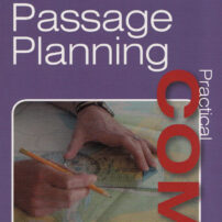 Passage Planning Companion - Spiral Bound, Splash Proof Book