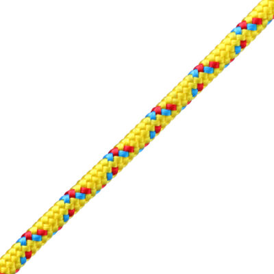 Polilite Rope 6mm yellow