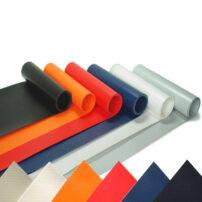 PolyMarine PVC Fabric Half Roll 70cm x 15cm