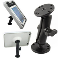 Flexible Ram Deck Mount For iPads - SALE