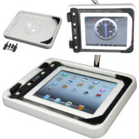 OverBoard Waterproof iPad Case Boat Mount - SALE