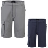Henri Lloyd Element Shorts - Fast-Dri & Wind Resistant