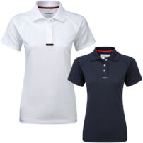 Henri Lloyd Fast-Dri Polo Shirt - Women's