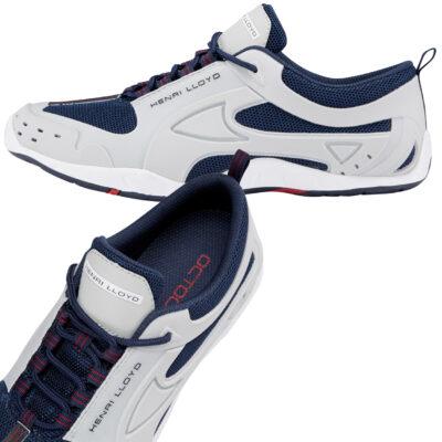 Henri Lloyd Octogrip Sailing Shoe - SALE 20% Off